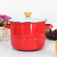 Χαμηλού Κόστους Σκεύη Μαγειρικής-Μαγειρικά σκεύη Ανοξείδωτο ατσάλι Κυκλικό Εργαλεία Μαγειρικής / Μαγειρικά σκεύη 1 pcs