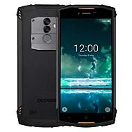 """DOOGEE S55 5.5 인치 """" 4G 스마트폰 (4GB + 64GB 8 mp / 13 mp MediaTek MT6750T 5500 mAh mAh)"""