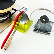 baratos Utensílios de Cozinha-1pç Utensílios de cozinha PP (Polipropileno) Melhor qualidade / Gadget de Cozinha Criativa Suporte Utensílios de Cozinha Inovadores