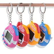 Χαμηλού Κόστους Ηλεκτρονικά κατοικίδια-Ηλεκτρονικά κατοικίδια Παιχνίδι χειρός Νεωτερισμός Πλαστικά Δώρο 1pcs