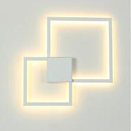 cheap -UMEI™ New Design / Creative Modern / Contemporary Flush Mount wall Lights Living Room / Study Room / Office Aluminum Wall Light 110-120V / 220-240V 20 W