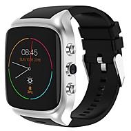 tanie Inteligentne zegarki-Inteligentny zegarek CW701 na Android Pulsometr / Wodoodporne / Spalone kalorie / GPS / Długi czas czuwania Stoper / Krokomierz / Powiadamianie o połączeniu telefonicznym / Rejestrator aktywności