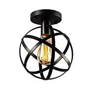 billige Taklamper-OYLYW Globe Takplafond Omgivelseslys - Mini Stil, 110-120V / 220-240V Pære ikke Inkludert