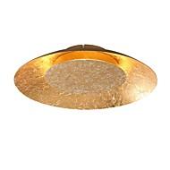 billige Takbelysning og vifter-CXYlight Omgivelseslys - Nytt Design, 110-120V / 220-240V LED lyskilde inkludert / 5-10㎡ / Integrert LED