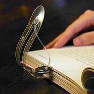 billiga Belysning-1st bok LED Night Light Vit Ny Design / Enkel att bära <5 V