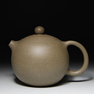 billige Kaffe og te-Keramikk Varmebestandig Uregelmessig 1pc Filre / vannkoker