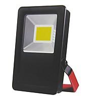 baratos Focos-BRELONG® 1pç 30 W Focos de LED Impermeável / Novo Design Branco 12 V Iluminação Externa / Pátio / Jardim 1 Contas LED