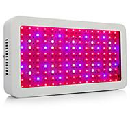 300W 13200lm Rostoucí svítidlo 150 LED korálky High Power LED Teplá bílá Bílá Modrá Červená 85-265V