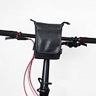 Χαμηλού Κόστους Κάλυμμα ποδηλάτου-Τσάντα για τιμόνι ποδηλάτου / Τσάντα ώμου 10 inch Ποδηλασία για Όλα Κινητό τηλέφωνο Καφέ