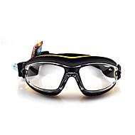 1pc ABS + PC Briller Sikkerhed og beskyttelsesudstyr