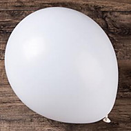cheap Holiday Decorations-Balloons Round Creative Party Party Decorations 100pcs