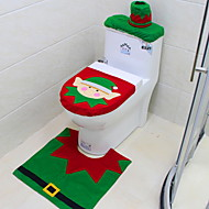 christmas ornaments christmas non woven novelty christmas decoration