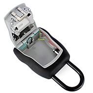 billige Tastelåser-5400 Sinklegering / Aluminiumslegering Lås Smart hjemme sikkerhet System Hjem / kontor (Lås opp modus Passord)