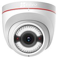 billige Utendørs IP Nettverkskameraer-ezviz® 1080p 2 mp ip kamera utendørs støtte 128 gb