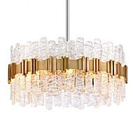 olcso -QIHengZhaoMing Csillárok Háttérfény Galvanizált Fém 110-120 V / 220-240 V Meleg fehér LED fényforrás / Beépített LED