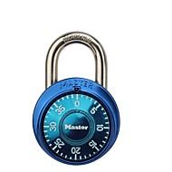 billige Tastelåser-1530MCND Aluminiumslegering Lås Smart hjemme sikkerhet System Hjem / kontor (Lås opp modus Passord)