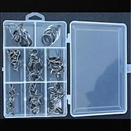 billiga Fiske-Fiskekit / Fisketillbehör Vattentålig / Lätt att använda Rostfritt stål / järn Sjöfiske / Spinnfiske / Färskvatten Fiske