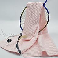 billiga Handdukar och badrockar-Överlägsen kvalitet Sport Handduk, Geometrisk 100% Polyester 1 pcs