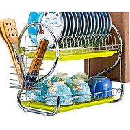 billiga Kök och matlagning-Kök Organisation Köksredskap Metall Lätt att använda 1st