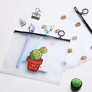 billige Oppbevaring og Organisering-Plastikker Gjennomsiktig Kropp Hjem Organisasjon, 1 stk Mapper og Arkiv
