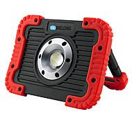 baratos Focos-BRELONG® 1pç 30 W Focos de LED Impermeável Branco 5 V Iluminação Externa / Piscina / Pátio 1 Contas LED