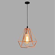 billige Takbelysning og vifter-Lanterne Anheng Lys Omgivelseslys Gylden Metall AC100-240V / SAA
