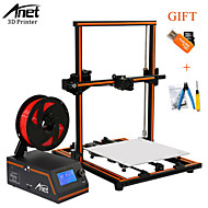 cheap -Anet Anet E12 3D Printer 300*300*400 0.4 mm DIY