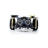 waveshare alphabot2-ar acce packalphabot2 روبوت بناء عدة لاردوينو (لا تحكم اردوينو)