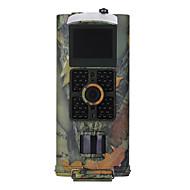 """billige Overvåkningskameraer-jaktkamera hc-700g 16mp cmos videooppløsning 1080p 2.0 """"tft 3.6mm kasse kamera ip56 støtte 32g"""