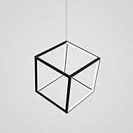 billige Takbelysning og vifter-CONTRACTED LED geometriske / Originale Lysekroner Omgivelseslys Malte Finishes Aluminum Justerbar, Nytt Design 110-120V / 220-240V Varm Hvit / Kald Hvit