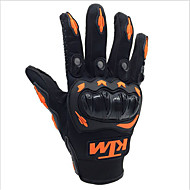 cheap Car Accessories Sale Promotion with NAIAS-2019 NAIAS KTM Motorcycle Riding Off-Road Racing Road Waterproof Anti Fall Sai Gloves
