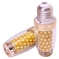 billiga Belysning-2pcs 6 W 550 lm E26 / E27 LED-lampa 70 LED-pärlor SMD 2835 85-265 V