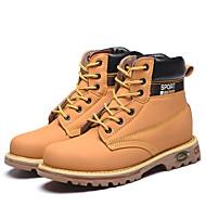 biztonsági cipő csizma a munkahelyi biztonsági felszereléshez, az árvízvédelem elleni védelmet nyújtó anti-statikus csúszásgátló kopásálló