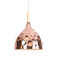billige Takbelysning og vifter-Anheng Lys Nedlys galvanisert Metall Kreativ, Justerbar 110-120V / 220-240V / E26 / E27