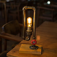 billige Lamper-Moderne / Nutidig Nytt Design / Dekorativ Bordlampe Til Soverom / Leserom / Kontor Metall 220V