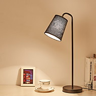 billige Skrivebordslamper-Moderne / Nutidig Nytt Design / Dekorativ Skrivebordslampe Til Leserom / Kontor / Kontor Metall 220V