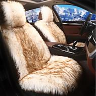 お買い得  3月の新着商品-ODEER カーシートクッション シートクッション ブラック / ベージュ / グレー 合成繊維 一般 用途 ユニバーサル 全年式 全ての機種