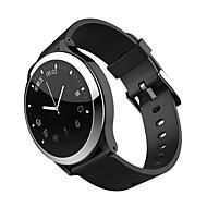 KUPENG B65 Unisex Smartwatch Android iOS Bluetooth Smart Sport Wasserfest Herzschlagmonitor Blutdruck Messung EKG + PPG Schrittzähler Anruferinnerung AktivitätenTracker Schlaf-Tracker / Touchscreen