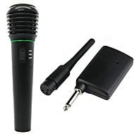 KEBTYVOR MK308 PC / Câblé Microphone Micro Microphone Dynamique Microphone à Main Pour Microphone d'Ordinateur / Microphone de Karaoké