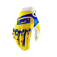 cheap New Arrivals in March-Full Finger Men's Motorcycle Gloves Nylon Fiber Breathable / Wearproof / Protective