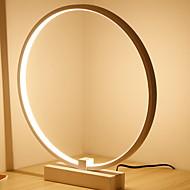 billige Skrivebordslamper-Moderne / Nutidig Nytt Design / Dekorativ Skrivebordslampe Til Leserom / Kontor Metall 220V
