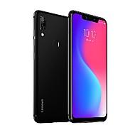 "Lenovo S5 pro 6.2 дюймовый "" 4G смартфоны (6GB + 64Гб 12 mp / 20 mp Snapdragon 636 3500 mAh mAh) /  двойной фотоаппарат"