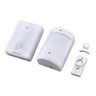billiga Sensorer och larm-fabriken oem infraröd detektor plattform 315 hz för inomhus
