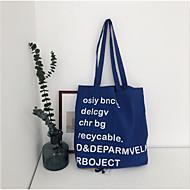 baratos Bolsas de Ombro-Mulheres Bolsas Poliéster Bolsa de Ombro Vazados Azul Real