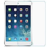 ASLING Näytönsuojat varten Apple iPad Mini 5 / iPad New Air (2019) / iPad Air Karkaistu lasi 1 kpl Näytönsuoja Teräväpiirto (HD) / 9H kovuus / Naarmunkestävä