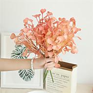 billige Kunstig Blomst-Kunstige blomster 1 Afdeling Klassisk Rustikt / Brudebuketter Planter Bordblomst