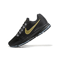 สำหรับผู้ชาย รองเท้าสบาย ๆ ผ้ายืดหยุ่น ฤดูใบไม้ผลิ & ฤดูใบไม้ร่วง รองเท้ากีฬา การออกกำลังกายและการฝึกอบรมข้าม ระบายอากาศ ฟ้า / สีเขียวอ่อน / ส้ม & ดำ / การกรีฑา