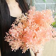 billige Kunstig Blomst-Kunstige blomster 1 Afdeling Klassisk Stilfuld / Brudebuketter Planter