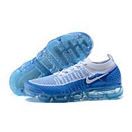 abordables Shoes Trends-Hombre Zapatos Confort Tela Elástica Primavera & Otoño Zapatillas de Atletismo Fitness Transpirable Negro / blanco / Blanco / Azul / Negro / Amarillo / Deportivo