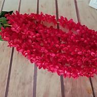 billige Kunstig Blomst-Kunstige blomster 1 Afdeling Klassisk Moderne Moderne Evige blomster kurv med blomster